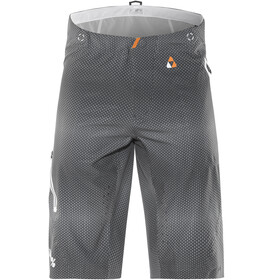 100% Celium Enduro/Trail Shorts Men grey
